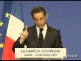 Identité nationale | Nicolas Sarkozy