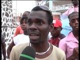 GUINEE EQUATORIALE 2009 - JT DE CAMPAGNE du 13 Novembre 2009
