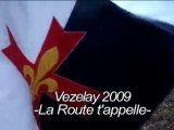 Vezelay 2009 - premiere partie