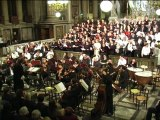 Le Choeur Clément Wurtz en concert
