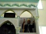 Mohamed Bajrafil - Primauté de la religion sur la culture