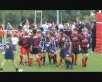 Joué lès Tours Rugby 2008/2009