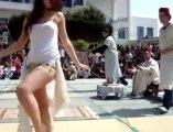 danse orientale en tunisie