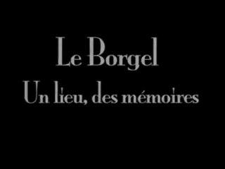 Vidéo Cimetière LeBorgel Chapitre 1