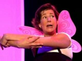 """Virginie Hocq : """"L'institutrice de Maternelles"""""""