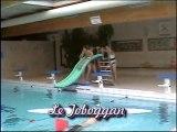 Caméra caché - Les dejantés à la piscine