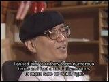 Osamu Tezuka - Talking About Experimental animations