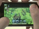 The Settlers (Gameplay) - Jeu iPhone / iPod touch Gameloft