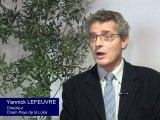 Yannick Lefeuvre, directeur, CNAM Pays de la Loire