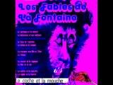 Les fables de La Fontaine - Le coche et la fables la fmouche