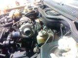 R25 V6 TURBO échappement libre