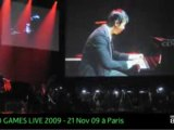 VIDEO GAMES LIVE 2009 - Martin Leung