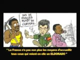 Nicolas Sarkozy, un Hongrois chez les Gaulois par Zedess