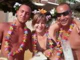 LLORET DEL MAR WITH MY FRIENDS