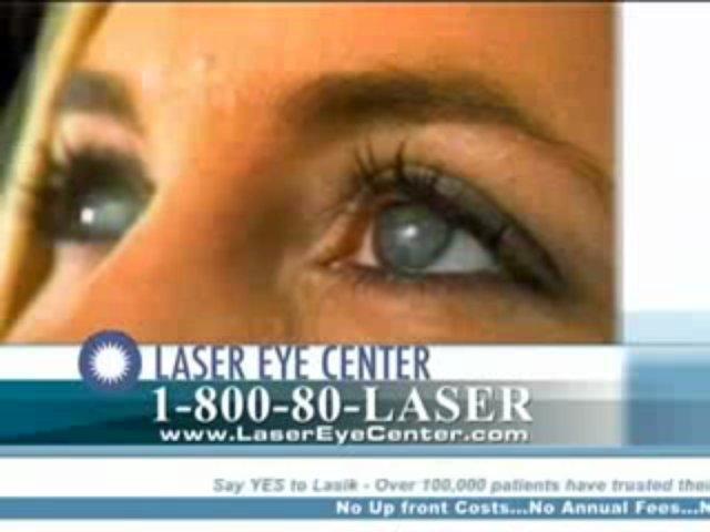 Custom Cornea Procedure – Laser Eye Center Los Angeles Cty