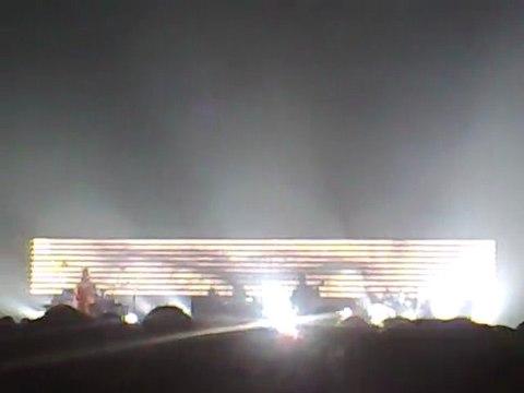 massive attack zenith lille 14/11/09