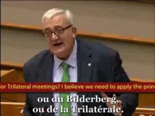 Europe, Bilderberg & co.