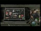 Resident Evil 4 - Game cube