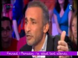 L'Islam en France : Tariq Ramadan vs Caroline Fourest 3/4