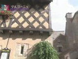 """Journées """"couleurs locales"""" à Châteauneuf - juin 2007 - NHK"""