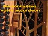 Yvus Accordéons, Yves Gaubert facteur d'accordéons