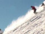Champéry Ski Resort Swiss Alps