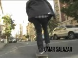 Nike SB X HUF - Blazer Capsule Collection Feat Omar Salazar