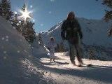 Morgins Vidéo Ski Alpes