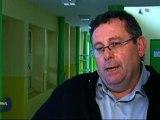 Grippe A : 2 écoles fermées (Vendée)