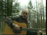 LOLA PEAU D'CHAT - Paroles et musique Florent Veilleux