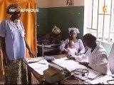 Mali: Le centre de recherche sur le paludisme
