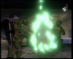 tortues ninja ep14 la tentative ratée part1