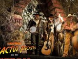 """Les Cactus Pickers """"Dueling Banjos"""""""