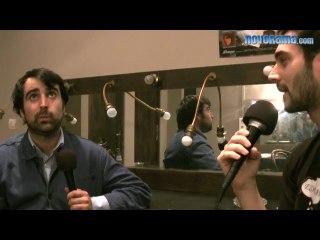 The Patriotic Sunday en session et interview
