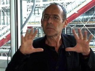 Bernard Stiegler: Les Entretiens du nouveau monde industriel