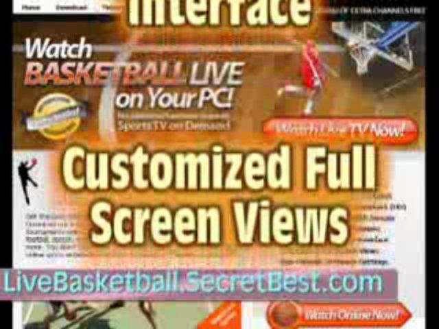 Watch College Basketball Game Online – Watch College …