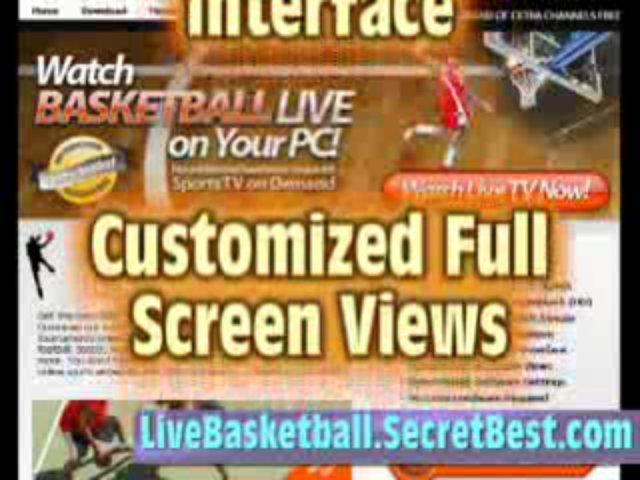 Watch College Basketball Games – Watch College …