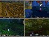 MMOMimic WoW Bot - World of Warcraft Bot Promo