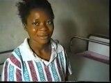 Centre de santé au Congo - action humanitaire