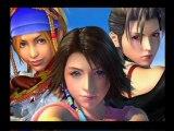 Final Fantasy - yuna {AMV} FF X-2