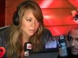 Mariah Carey nous parle de Michael Jakson - This IS It