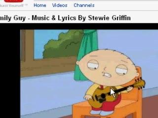 Visionnez les Cours Vidéo de Apprendre l'anglais avec Family Guy 1