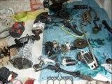 remise a neuf du moteur de mon moteur r5 alpine turbo