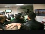 Ambiance sous-le-bois Algerie - egypte 18/11/09 Part 1