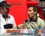 Misterhelmet intervista interviews Max Biaggi