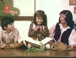 ♥ Masoom (1983) ♥ Lakdi Ki Kathi ♥ Urmila Matondkar Baby ♥