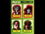 Kronik halloween Links radio
