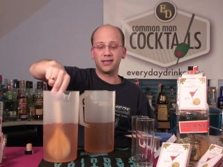 10 Cane Spiced Apple Punch