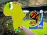 algerie coupe du monde (pleure ya l'égypte)