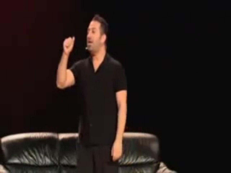 Cem Yilmaz stand up 2008 bölüm 17